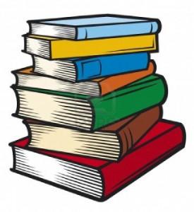I libri del CTG