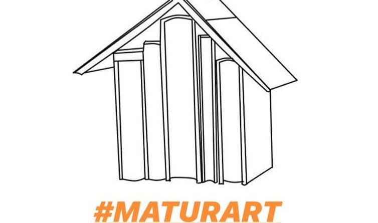 #MATURART