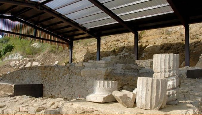 visite al Tempio di Minerva