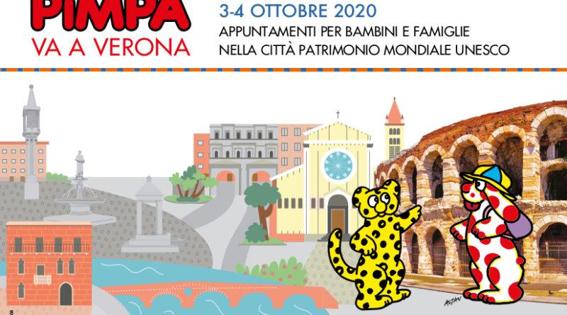 PIMPA va a Verona