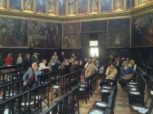 La Rotonda, sorprendente scrigno di pittura del Seicento veneziano ed emiliano